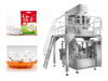 Soybean Package Automatic Pouch Packaging Machine